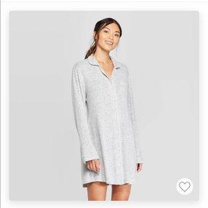 Super Soft Sleep Shirt
